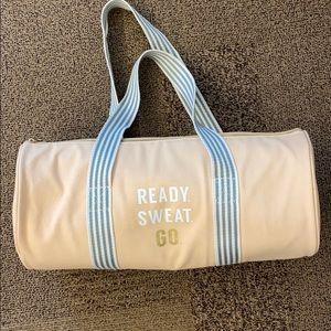 ban.do Ready Sweat Go workout bag